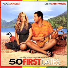 50 First Date